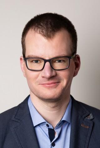 Dr. Stefan Posselt
