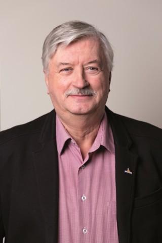 Erhard Sauter
